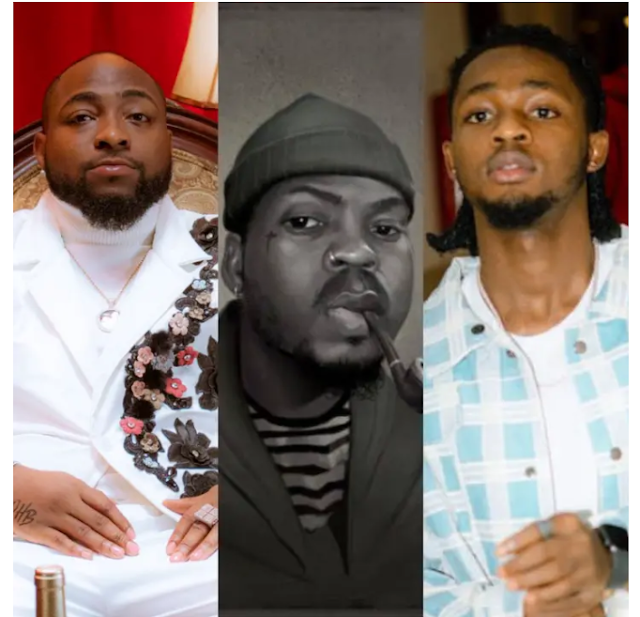 See How Nigerian Celebrities Reacted As Olamide Release His Highly Anticipated  12th studio Project