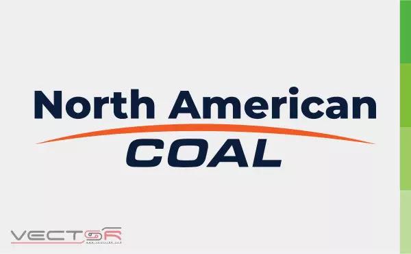 North American Coal Logo - Download Vector File CDR (CorelDraw)