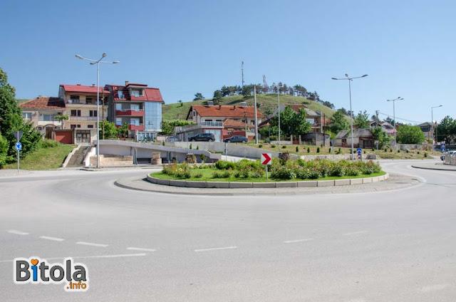 Crn Most - Bitola, Macedonia