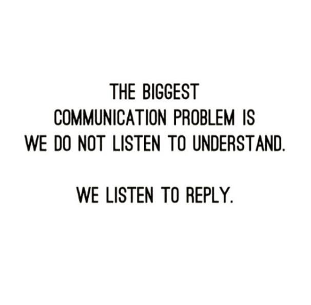 The Problem of Communication