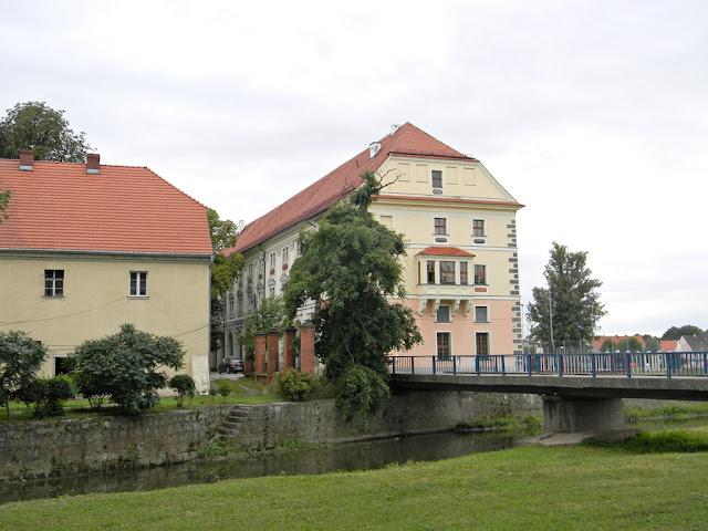 Kamieniec Ząbkowicki to wieś znana z wyjątkowych zabytków.
