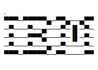 IBM Logo ASCII Art Copy Paste ASCII Codes