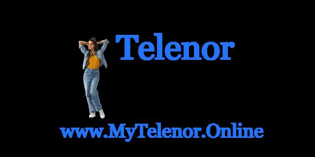 Telenor Freedom Internet 2000 Package 2021 | MyTelenor