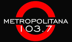Metropolitana 103.7 FM