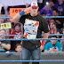 John Cena poderá retornar sem estar ligado a um roster da WWE