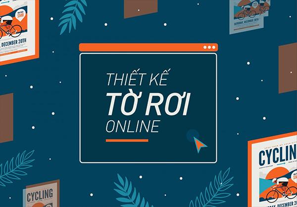 thiet ke to roi online