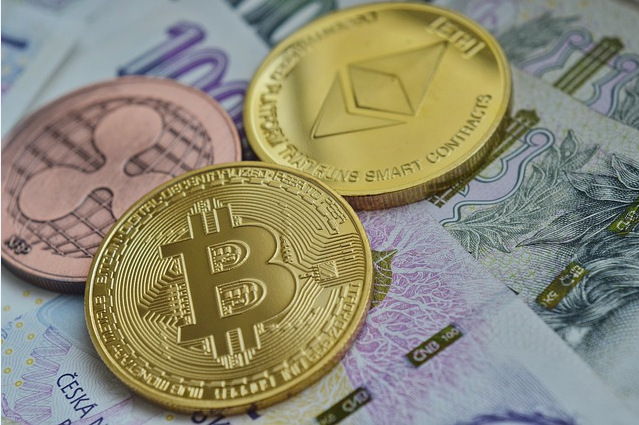 Harga Terbaru Coin Crypto Ethereum 2021