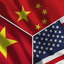 Tướng Trương Giang Long nói về quan hệ của Việt Nam với các nước
