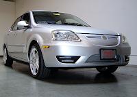 Coda EV yeni adıyla Mullen 700e