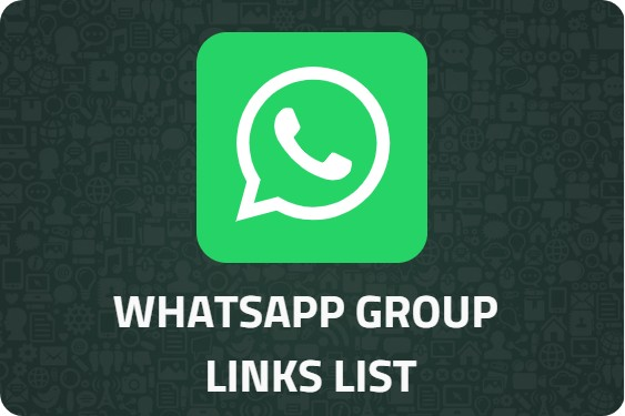 NEW-WHATSAPP-GROUP-LINKS