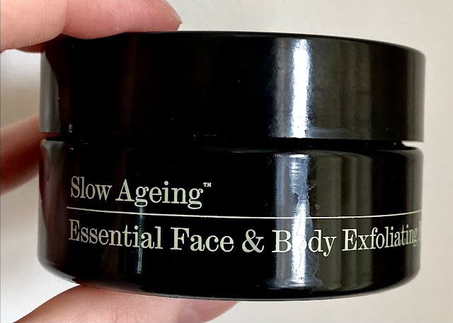 Slow Ageing Essential Face & Body Exfoliator