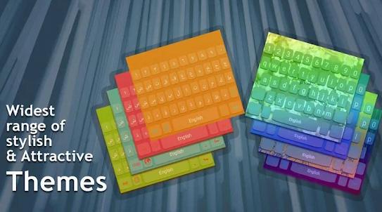 Nouveau clavier arabe 2020