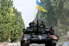 Rusia ha advertido en varias ocasiones contra los planes de proporcionar armas a Ucrania