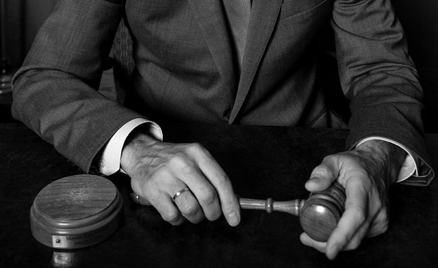how to successfully negotiate criminal charges in legal case law