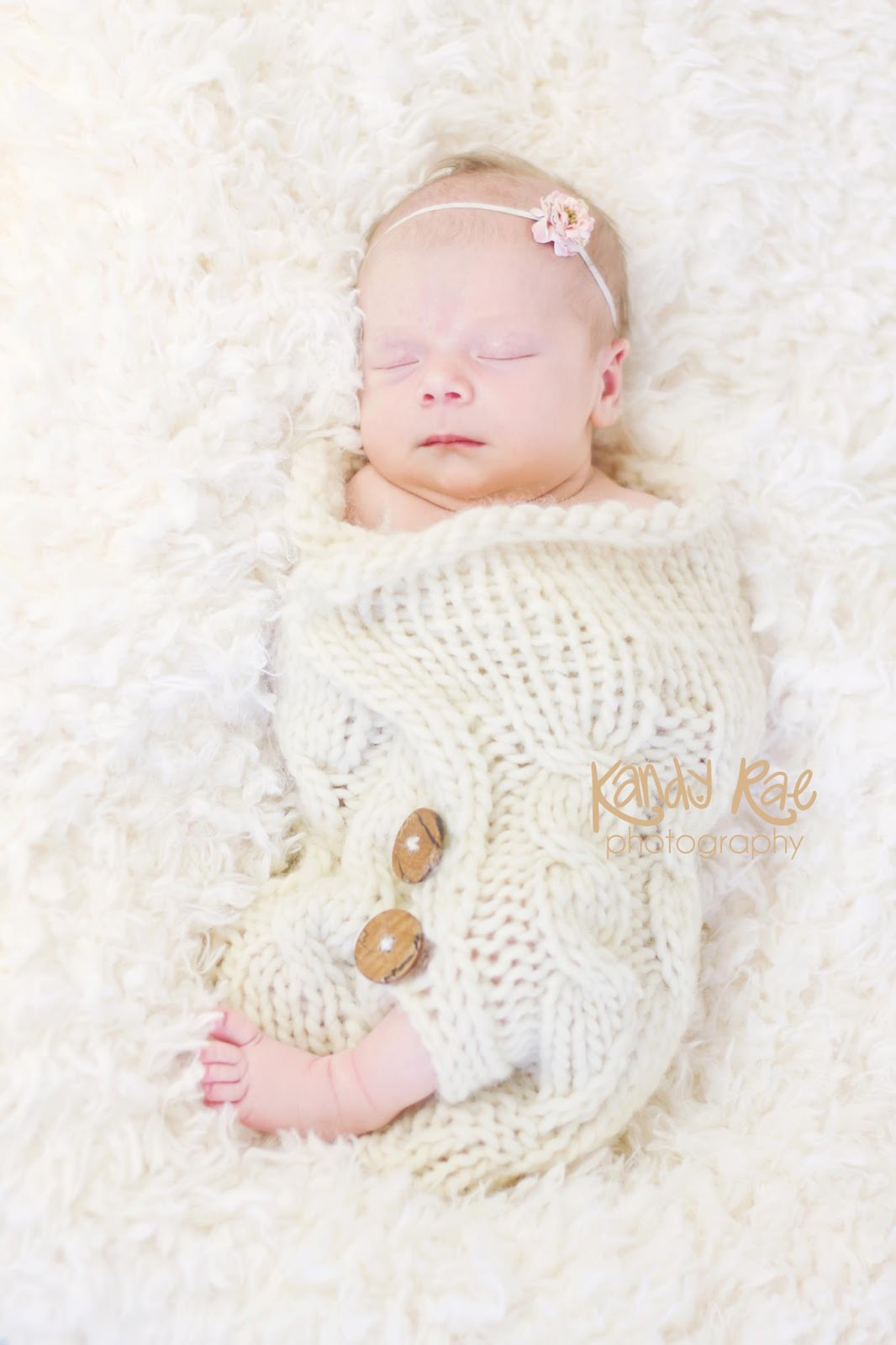 Tinkerknits: Cabled Baby Cocoon