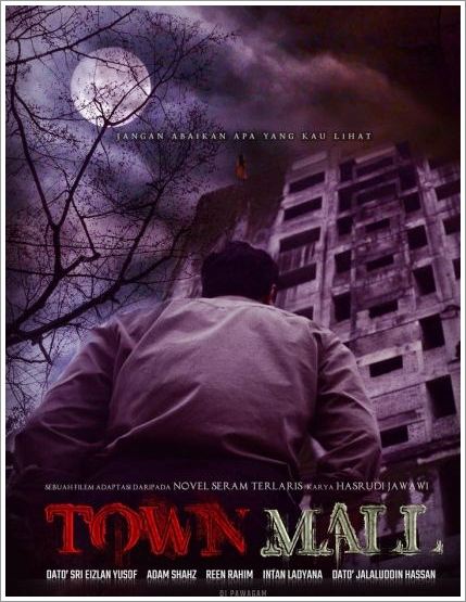 Movie | Town Mall (2020)