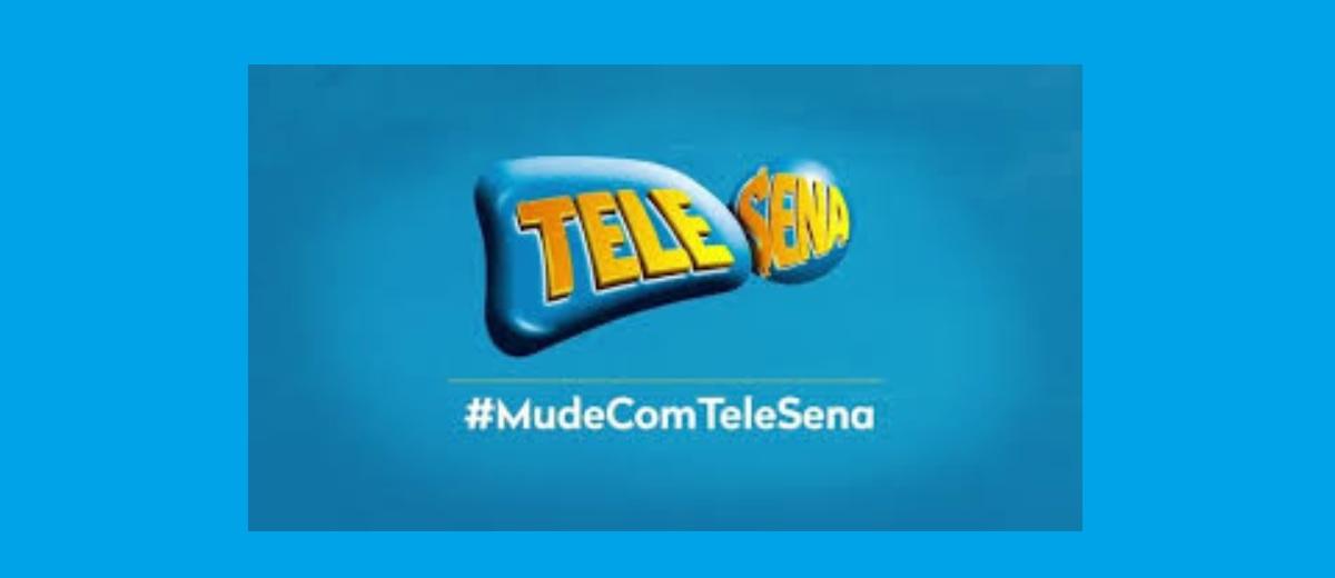Cadastrar Promoção Tele Sena 2021 - Prêmios, Participar