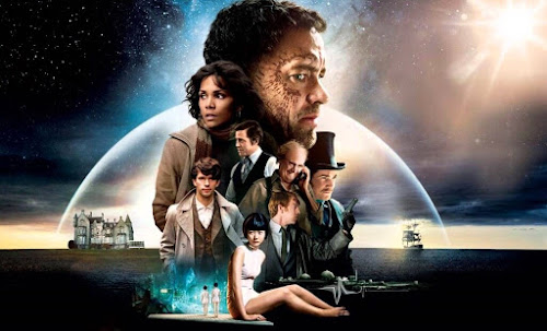 Cloud Atlas - 20 Clever Movies that'll keep your mind running for Days