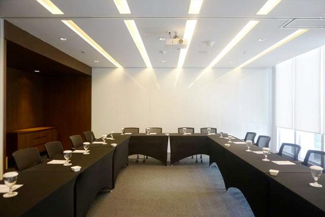 rakata meeting room