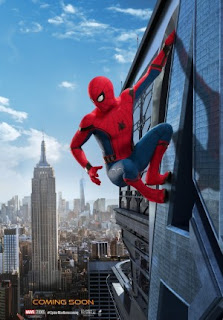 Review Spider-Man: Homecoming 2017 Bioskop
