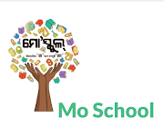 Upload School Template under Mo School site Govt. of Odisha