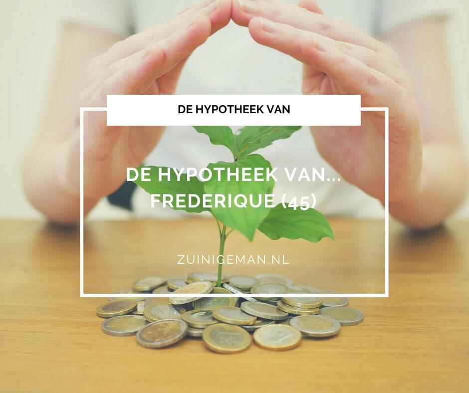 De hypotheek van Frederique (45)