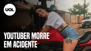 Youtuber morre em acidente - Apagão no Amapá Moradores protestam