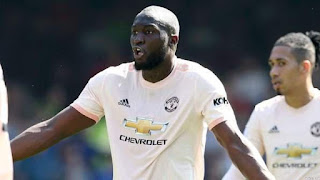 Antonio Conte Still Confident on Lukaku Deal