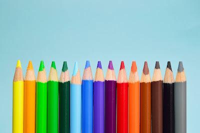 Choose Colours That Suit You