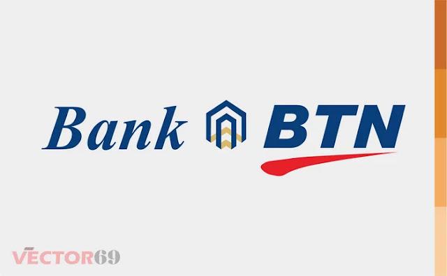 Logo Bank BTN (Bank Tabungan Negara) - Download Vector File AI (Adobe Illustrator)