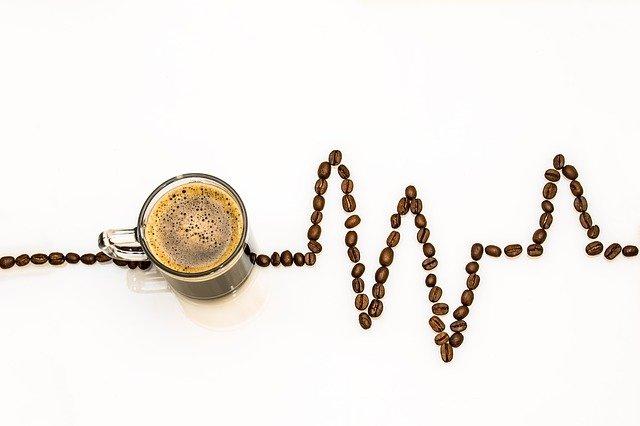 معدل شرب القهوة في اليوم