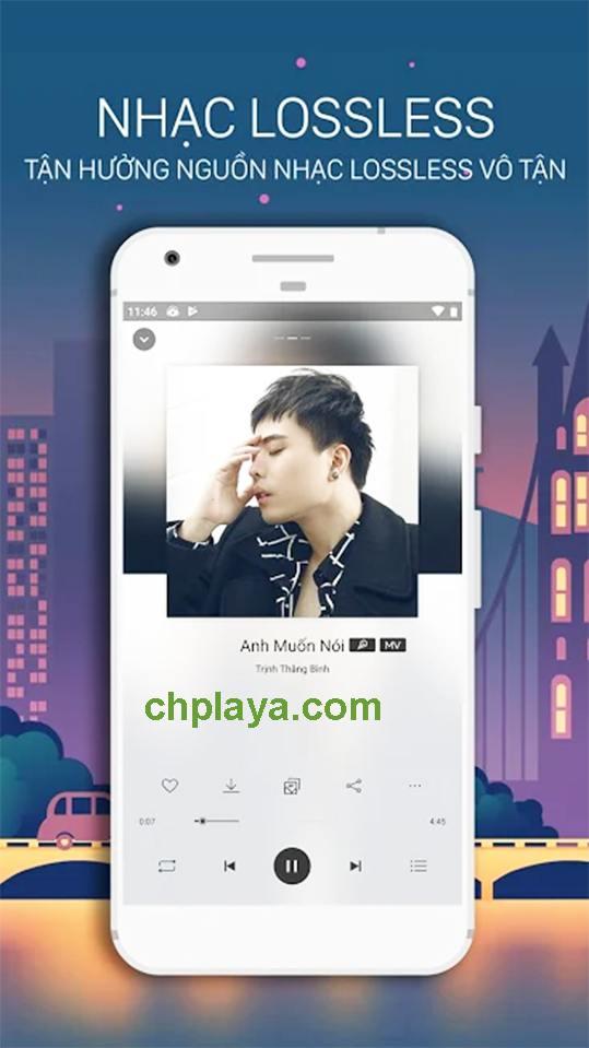 Tải Nhaccuatui về điện thoại Android - Nghe, tải MP3 miễn phí c