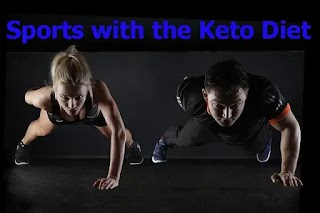 Sports with the Keto Diet 1