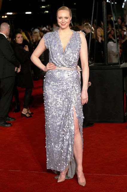 Gwendoline Christie | Tallest Actresses in HollyWood