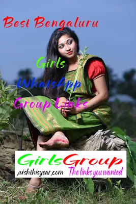 50+ Best Bengaluru Girls WhatsApp Group Links