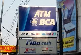 Lokasi Mesin ATM Bank BCA YOGYAKARTA
