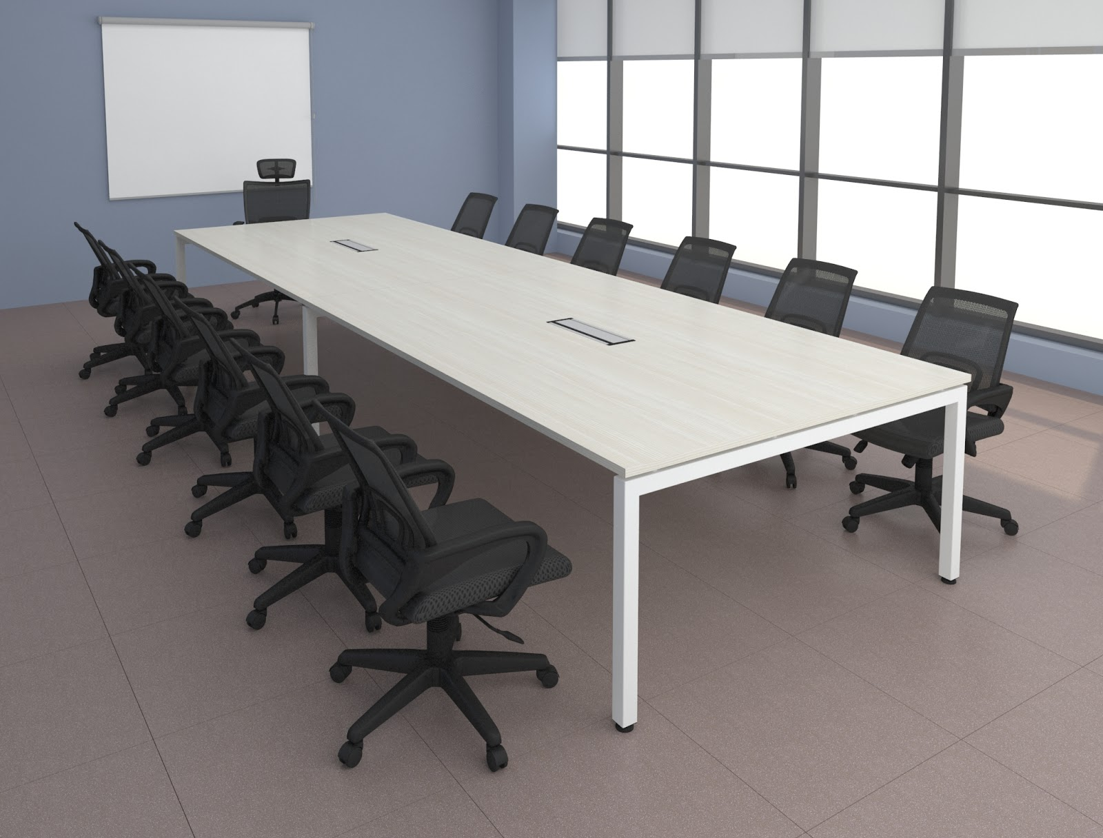 Bm Mu Series Conference Table