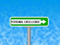 Menjadi Personal Excellence