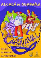 Carnaval de Alcala de Guadaira 2014 - Jorge Rico Morales