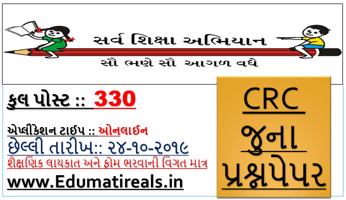 CRC EXAM OLD QUESTION PAPER