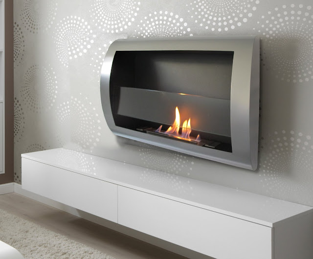 A Comprehensive Look into Bioethanol Fireplaces