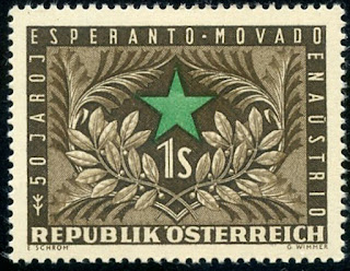 Esperanto Austria