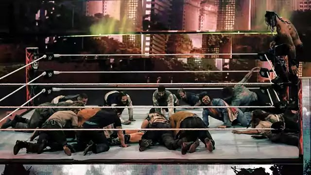 John Morrison Flopped at WrestleMania Backlash