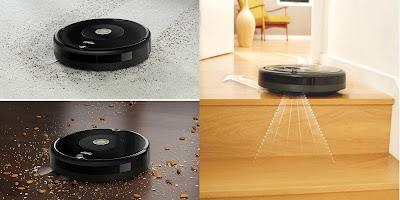 iRobot 600 Series Roomba 606