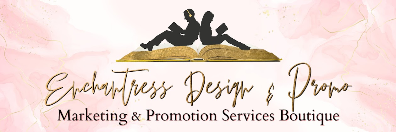 Enchantress Design and Promo
