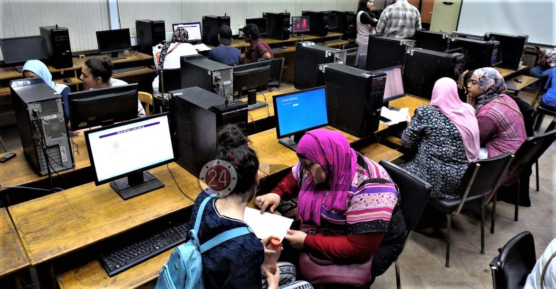 تنسيق المرحلة الثالثة  2019..75 ألف طالب يسجلون رغباتهم للعام الجامعي الجديد