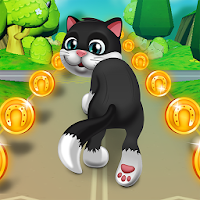 Cat Simulator - Kitty Cat Run Apk free Download for Android