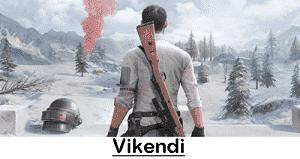 Play Vikendi Map
