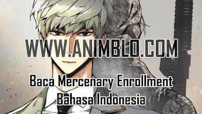 Baca Mercenary Enrollment Bahasa Indonesia