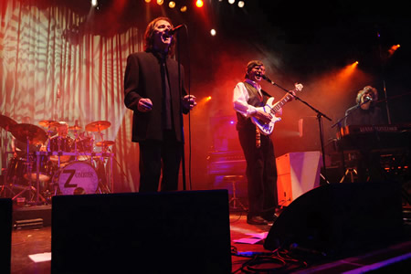 The Zombies - Live at the London Shepherd's Bush Empire, 7th March 2008